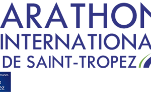 Marathon international du golfe de saint Tropez